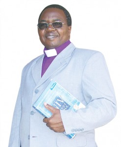 Christian Church International (C.C.I.) - Bishop Joseph Kamiri
